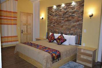 Picture of Los Altos Hotel in San Cristobal de las Casas