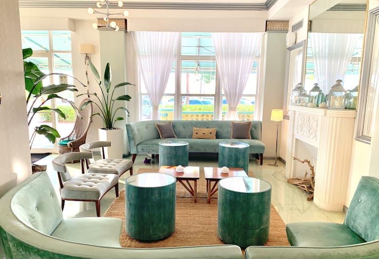 Broadmoor Miami Beach, Miami Beach, Hotel Interior