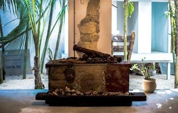 圖倫圖盧姆穀倉民宿精品飯店 - 僅供成人入住的相片