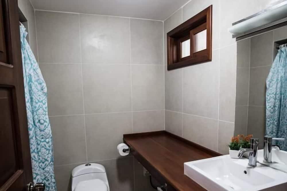 Loft #2 - Cuarto de baño