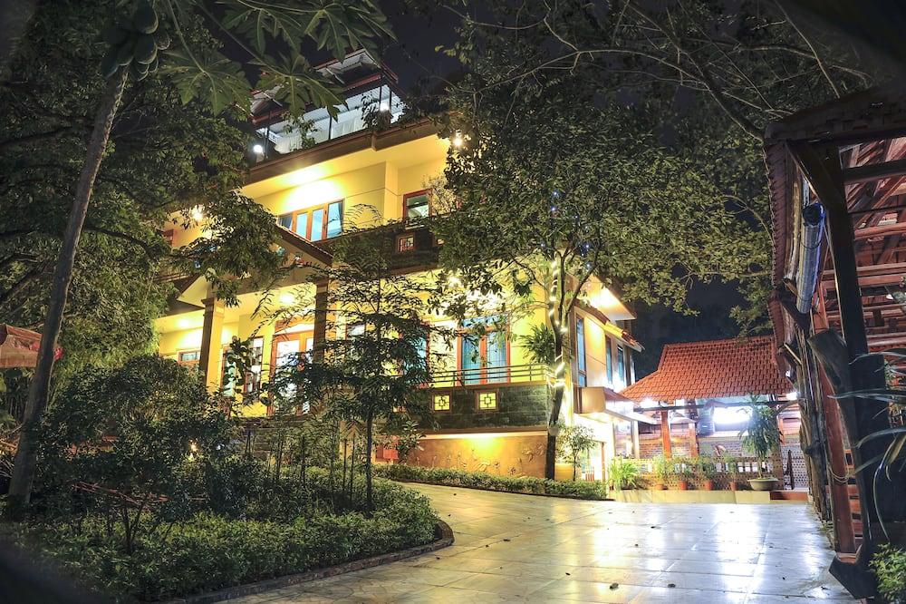 Hoang Giang Homestay
