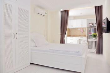 Ho Chi Minh City bölgesindeki Sunshine Hotel resmi
