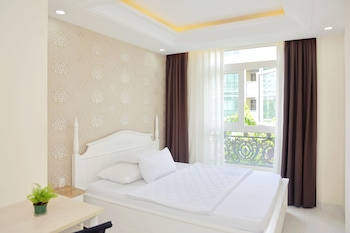 Picture of Sunshine Hotel in Ho Chi Minh City