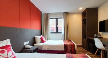 A(z) GDS Sentral hotel fényképe itt: Kuala Lumpur