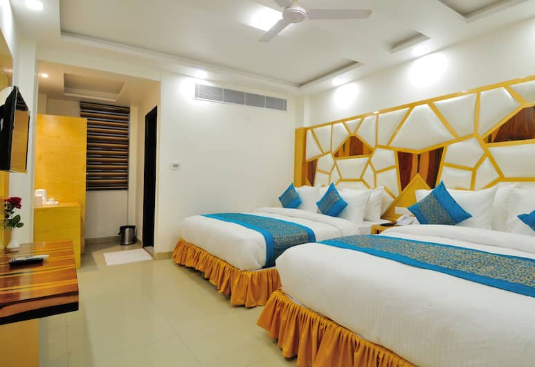 The Gold Inn, New Delhi