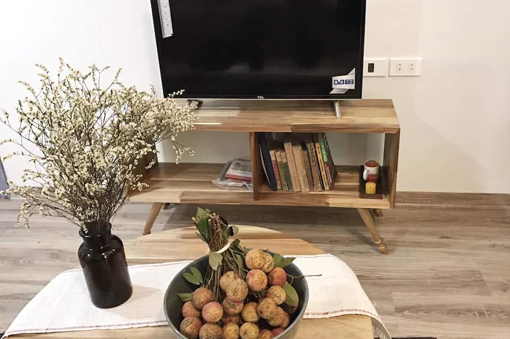 Studio - Wohnzimmer