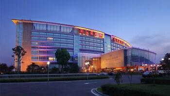 Picture of Jiangsu Runao Garden Hotel in Changzhou
