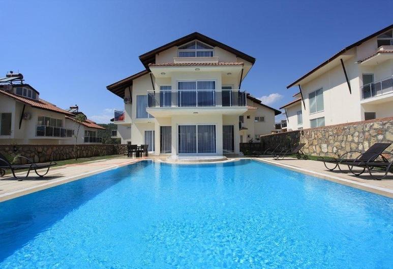 Orka Valley Villas & Aqua Park, Fethiye, Zwembad