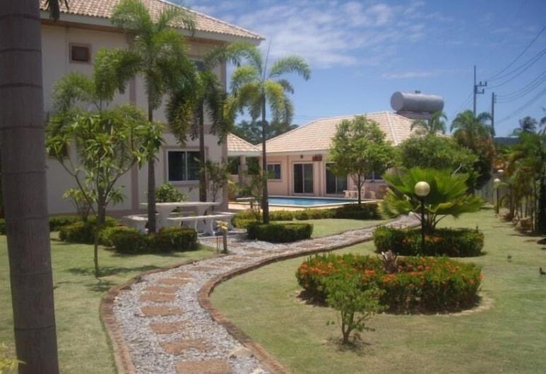 EEd Amata Resort, Sattahip, Property Grounds