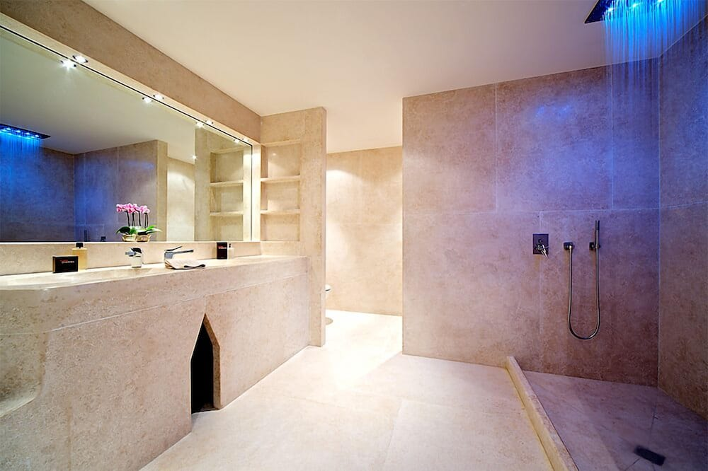 Prestige Apartment, 1 Bedroom - Bathroom