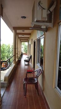 Sauraha — zdjęcie hotelu Hotel National Park