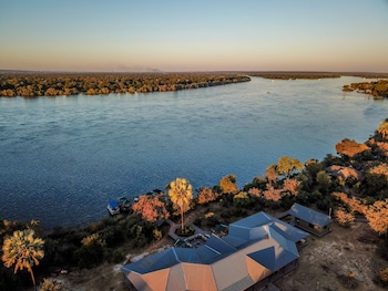 Picture of Old Drift Lodge - All Inclusive in Victoria Falls