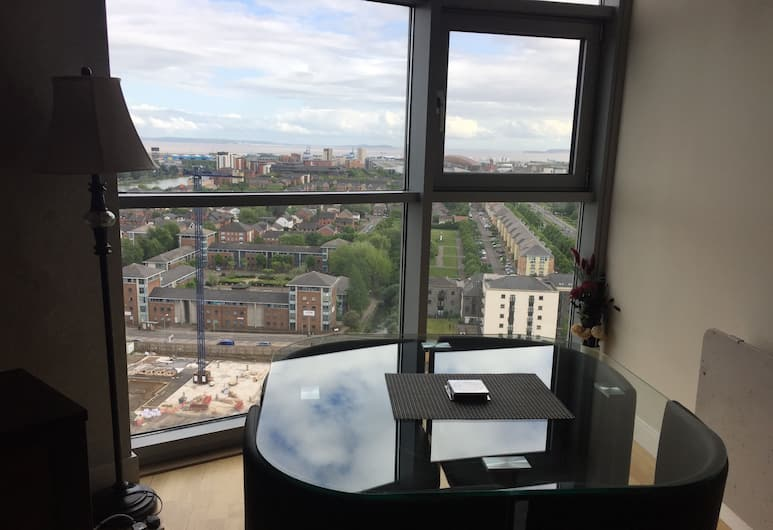 High View Serviced Apartments, Cardiff