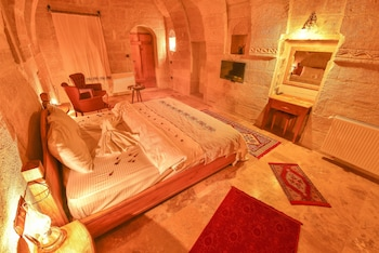 Picture of Mosaic Cave Hotel in Nevsehir