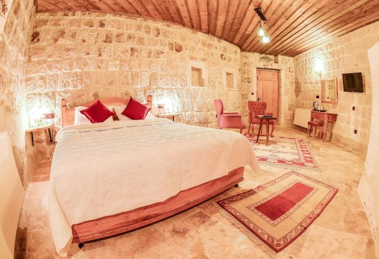 Mosaic Cave Hotel, Nevşehir, Süit Room, Værelse