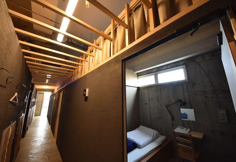 費爾菲爾德客房 - 青年旅舍, Kyoto, 走廊