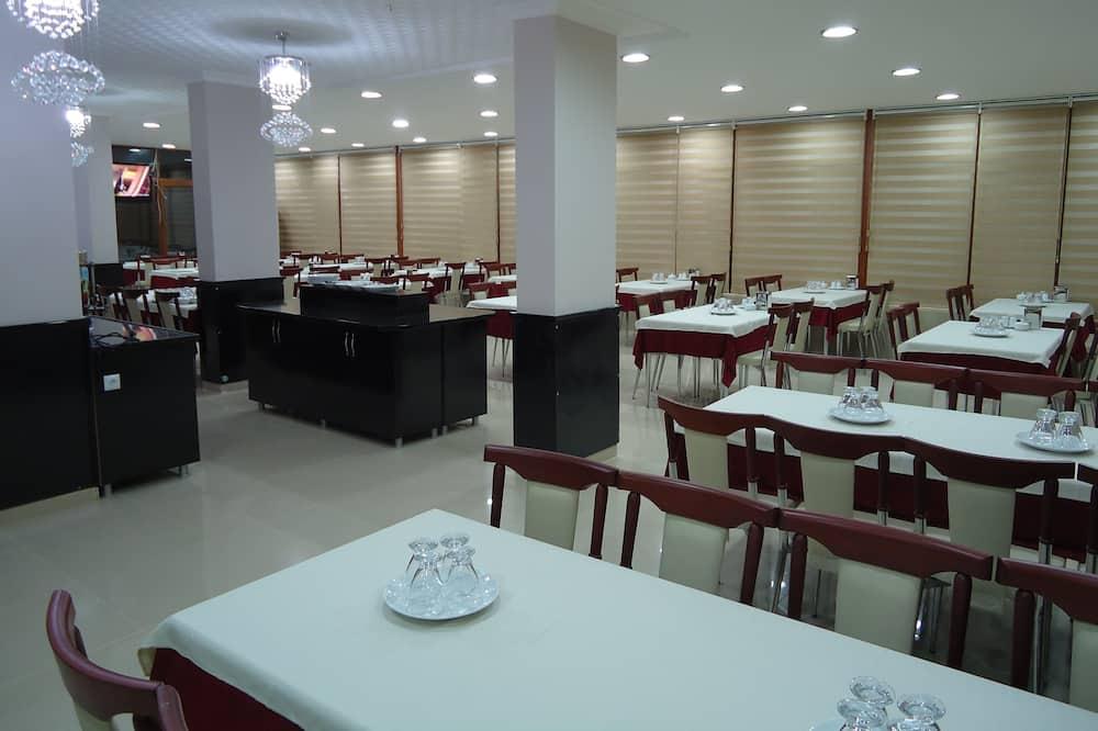 Área de Restauração