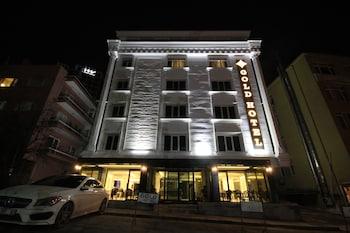 Ankara bölgesindeki Ankara Gold Hotel resmi