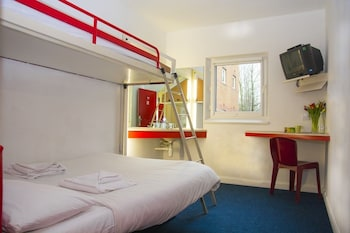Slika: Metro Inns Newcastle ‒ Newcastle-upon-Tyne