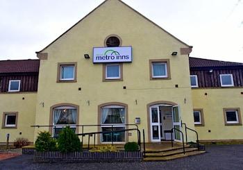 Billede af Metro Inns Falkirk i Falkirk