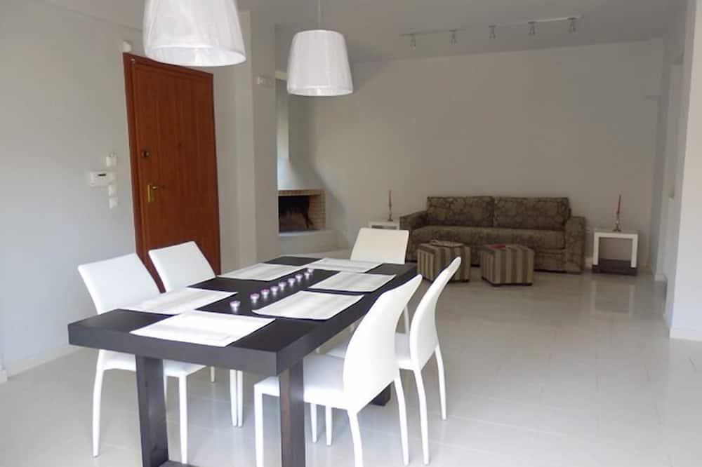 Departamento, 1 habitación (A) - Servicio de comidas en la habitación