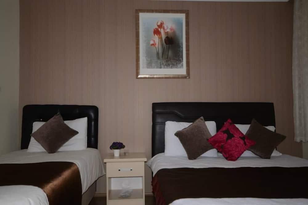 Štandardná trojlôžková izba - Hosťovská izba