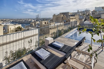 Slika: 66 Saint Pauls & Spa ‒ Valletta