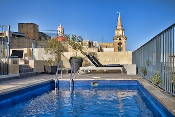 Picture of 66 Saint Pauls & Spa in Valletta