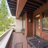 Kondominium, Beberapa Tempat Tidur (2107 Timberline Lodge, Trappeur's Cro) - Balkon