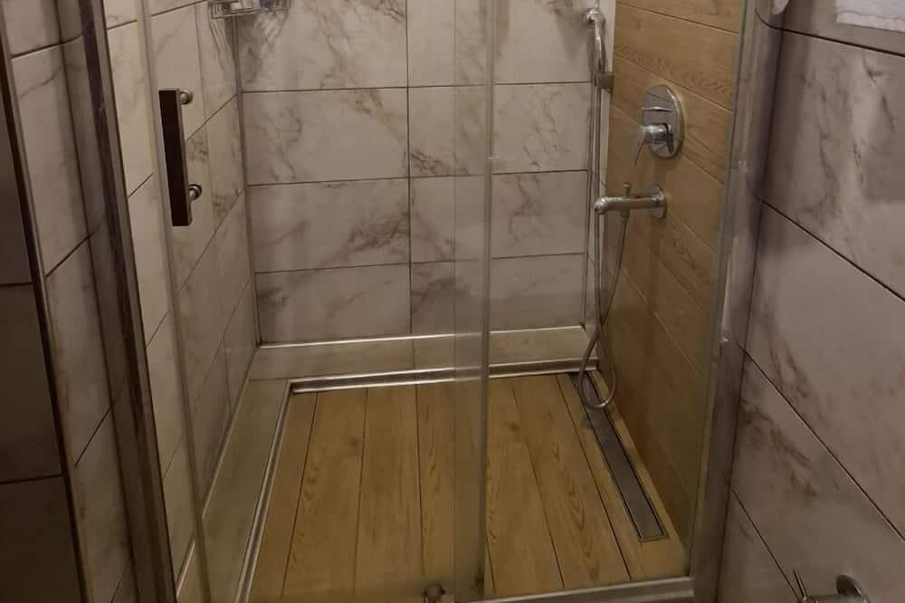Deluxe Double Room, Smoking, Sea View - Bathroom