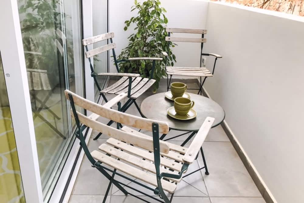 Appartement Affaires, 2 chambres - Balcon