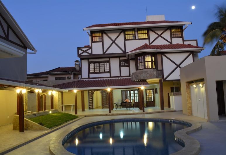 Hotel BY Armonia SCZ, Santa Cruz