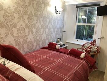 Foto Castle Walk Bed & Breakfast di Stirling