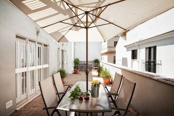 塞維爾獨家七里威爾塔飯店的相片