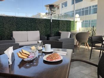 Fotografia do Hotel Sofia em Puebla