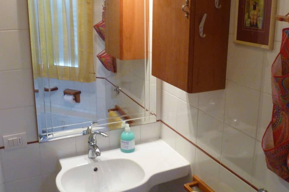 Studio - Bilik mandi