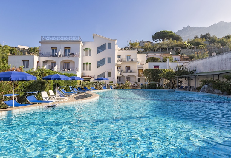 Hotel Costa Citara, Forio, Dış Mekân
