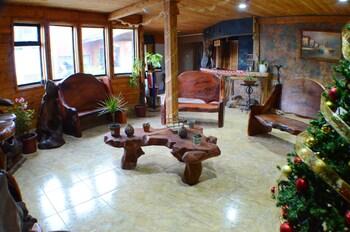 瓦拉斯港巴塔哥尼亞瓦拉斯港飯店的相片