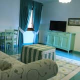 Suite (3 pax) - Living Room