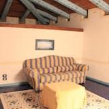 Suite (4 pax) - Living Room
