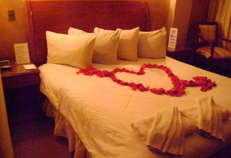 Eurotel Davina, La Paz, Superior Double Room, Guest Room