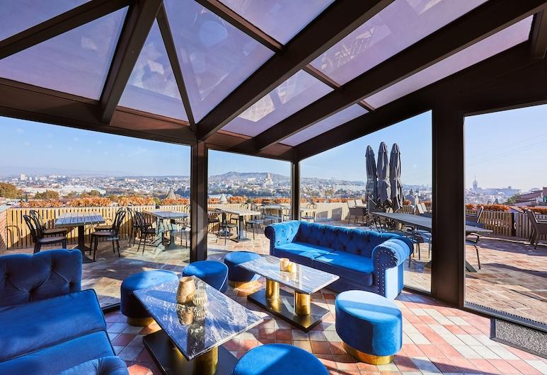 Amante Narikala by Tbilisi Luxury Boutique Hotels, Tbilisi, Setustofa