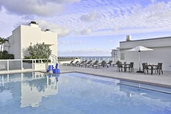Bild vom Costa Hollywood Beach Resort in Hollywood