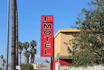 Picture of 4 Star Motel in Los Angeles