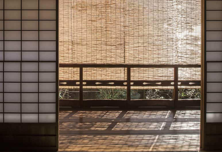 Gion Komatsu, Kyoto, Traditional Room, Garden View, Mezzanine, Guest Room