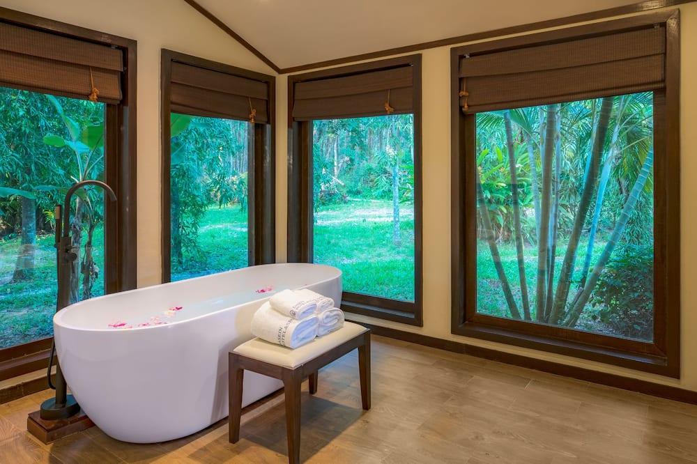 Similan - Bathroom