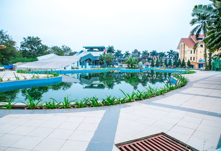 Star Hotel Hai Duong, Hai Duong, Outdoor Pool