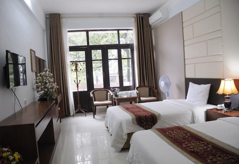Khách sạn Công Đoàn Móng Cái, Móng Cái, Phòng, Phòng