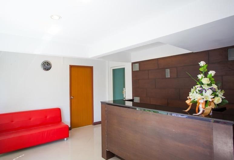 Nouveau Guesthouse, Patong