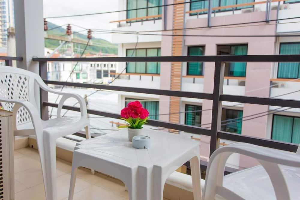 Double Room with Balcony - Balkoni